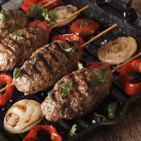 Shemins Indian Kebabs LR