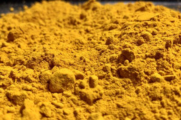 shemins turmeric powder