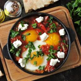 shemins shakshuka recipe