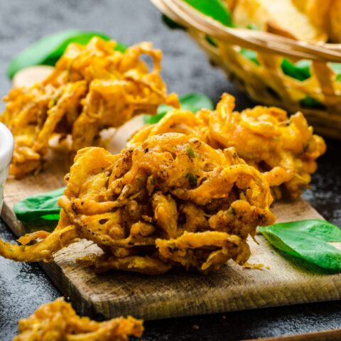 Shemins Bhaji Recipe