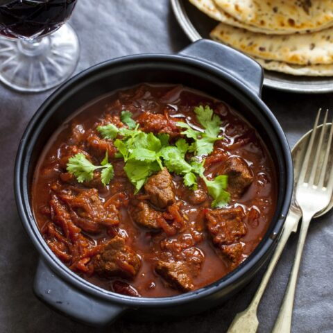 Shemin's Goan Pork Curry