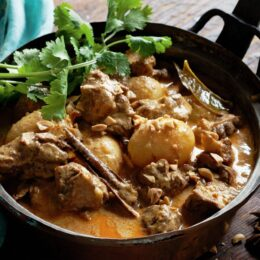 shemins beef cashew massaman curry