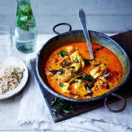 shemins jungle monkfish curry