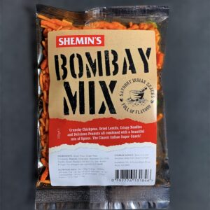 Shemin's Bombay Mix